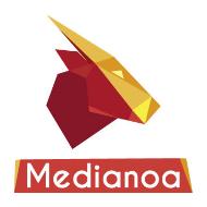Medianoa - Création Web & Print